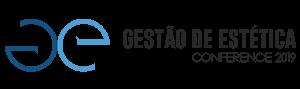 Logo Gestão de Estética - Conference 2019